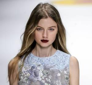 Fashion Week : le best of beauté printemps-été 2016