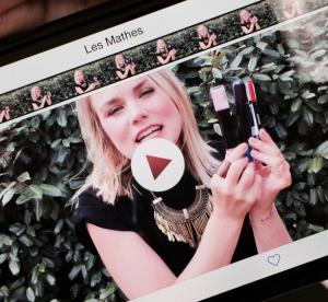 """""""Lovely Laurine"""" :  La jolie comédienne qui secoue YouTube"""