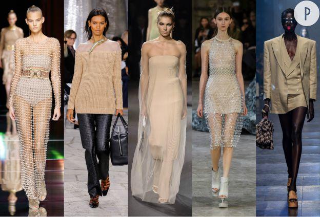 Fashion Week de Paris : nos 68 silhouettes préférées.