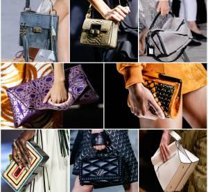 Fashion week de Paris : notre best of accessoires