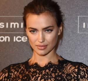 Irina Shayk : son haut transparent fait succomber Vérone