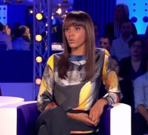 """Yann Moix ne s'est pas gêné pour tacler violemment la chanteuse Shy'm. Heureusement, cette dernière s'est défendue comme un chef, samedi 10 octobre 2015 dans """"On n'est pas couché"""" sur France 2."""