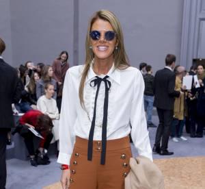Anna Dello Russo : le look facile à copier de la plus fun des rédactrices mode