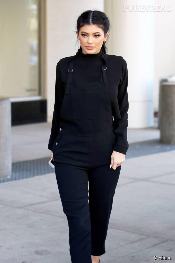 Kylie Jenner détrône ses soeurs et devient LA reine des réseaux sociaux.