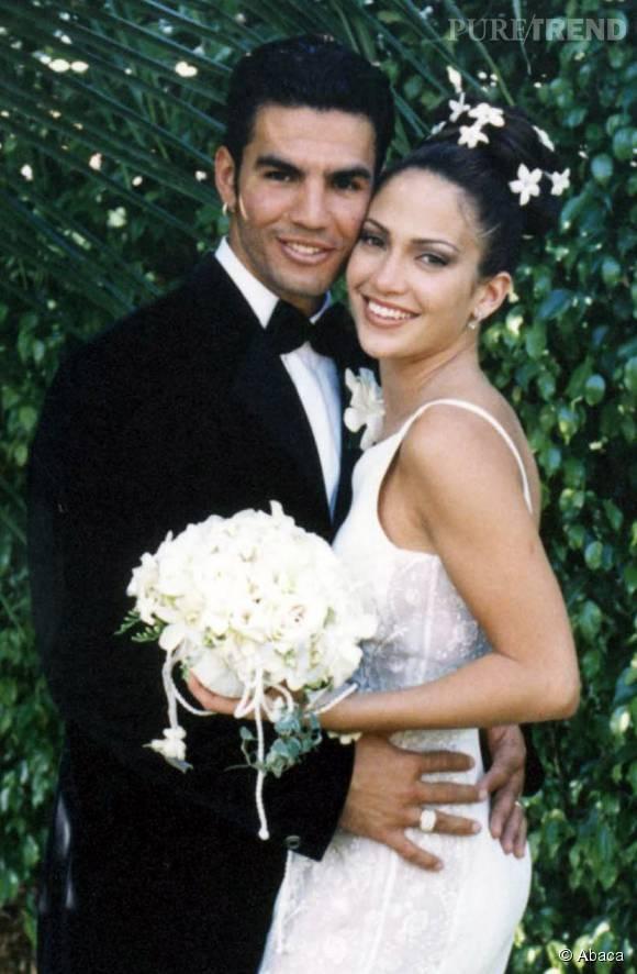 Jennifer Lopez et Ojani Noa ont été marié de 1997 à 1998.