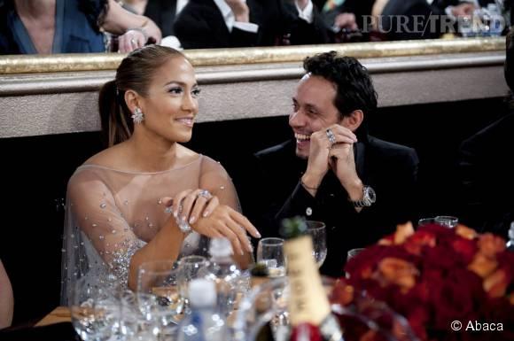 Elle s'est ensuite mariée avec Marc Anthony. Une relation qui a duré 10 ans et pris fin en 2014.