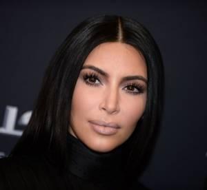 Kim Kardashian : le secret de ses cils XXL