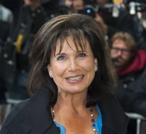 Anne Sinclair revient après 18 ans d'absence à la télé.
