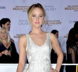 """Jennifer Lawrence : l'actrice veut être payée autant que """"ceux qui ont un pénis"""""""