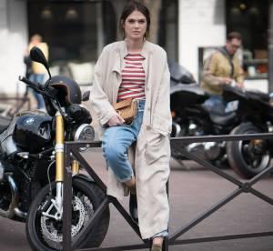 Des filles et des motos : 10 street styles chic et rebelles