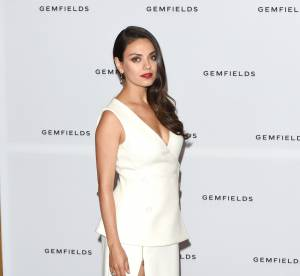 Mila Kunis : elle raconte son premier baiser avec Ashton Kutcher