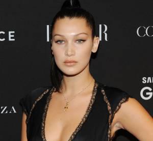 Bella Hadid en sous-vêtements sur Instagram : elle n'a rien à envier à Gigi