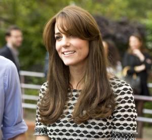 Kate Middleton : elle partage son thé avec des ouvriers