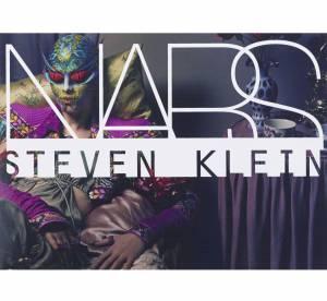 Beauté : Nars x Steven Klein, la collection explosive de l'hiver