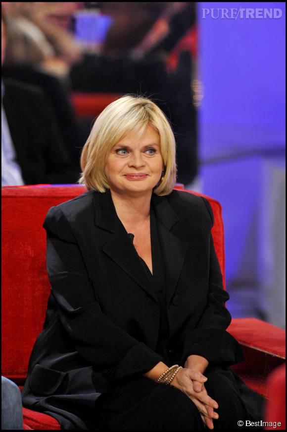 Isabelle Nanty : une femme douée, drôle et philantrope.