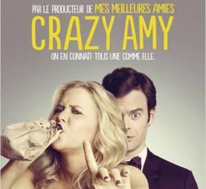Crazy Amy : une comédie romantique déjantée avec Amy Schumer