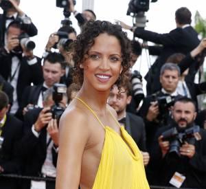 La star avait dévoilé son baby bump au Festival de Cannes.