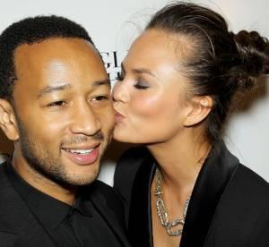 John Legend : son très (très) gros cadeau à Chrissy Teigen