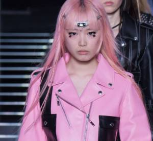 """Louis Vuitton choisit Lightning, héroïne de """"Final Fantasy XIII"""", comme égérie"""