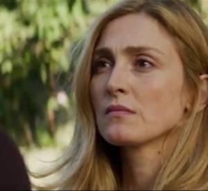 """Bande annonce du film """"Je compte sur vous"""" avec Julie Gayet."""