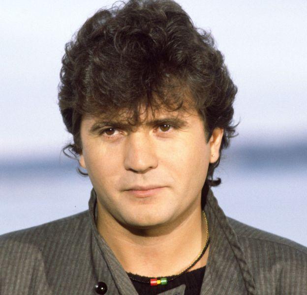 Daniel Balavoine a vécu une très belle histoire d'amour avec la chanteuse Catherine Ferry.