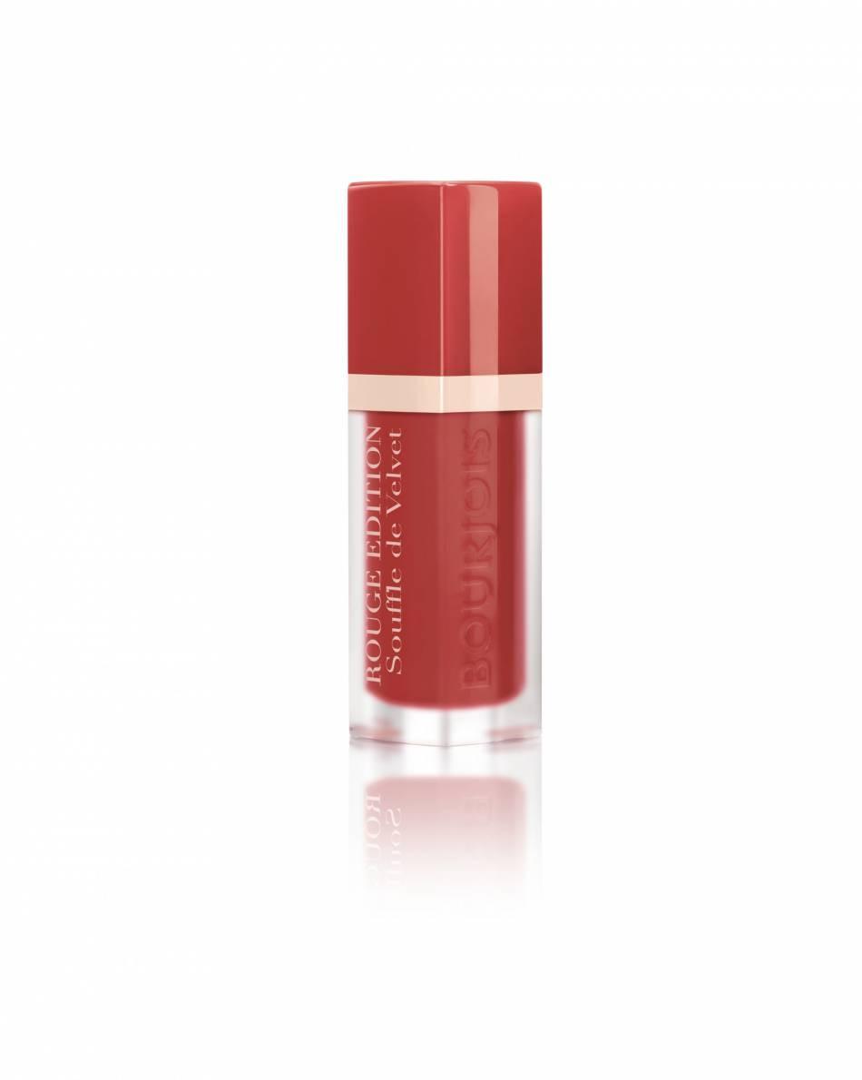 Rouge Edition Souffle de Velver n°8 - Carameli Melo