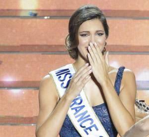 Iris Mittenaere : Canon et sexy, Miss France 2016 réchauffe Instagram