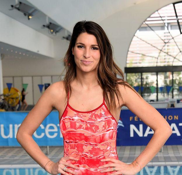 La belle Laury Thilleman est canon en maillot de bain !