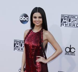 Selena Gomez : sexy en bikini pour la nouvelle année