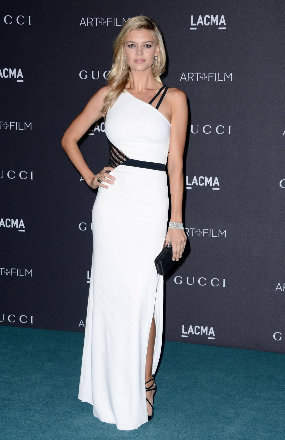 La dernière conquête de Leonardo DiCaprio se prénomme Kelly Rohrbach, mannequin.