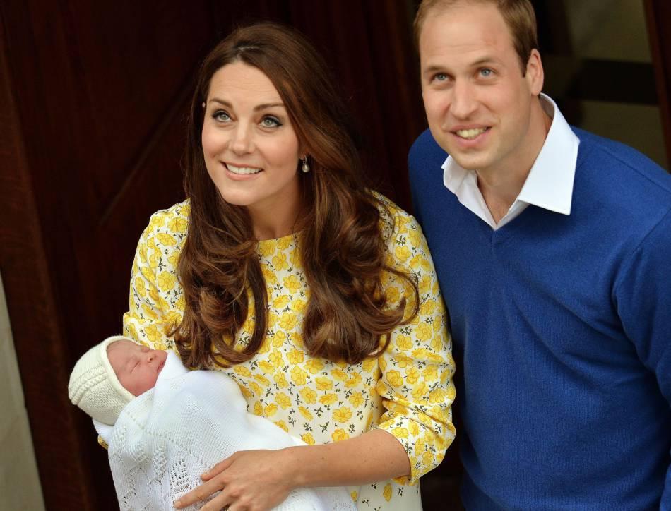 Avec le prince William, ils forment le couple idéal.