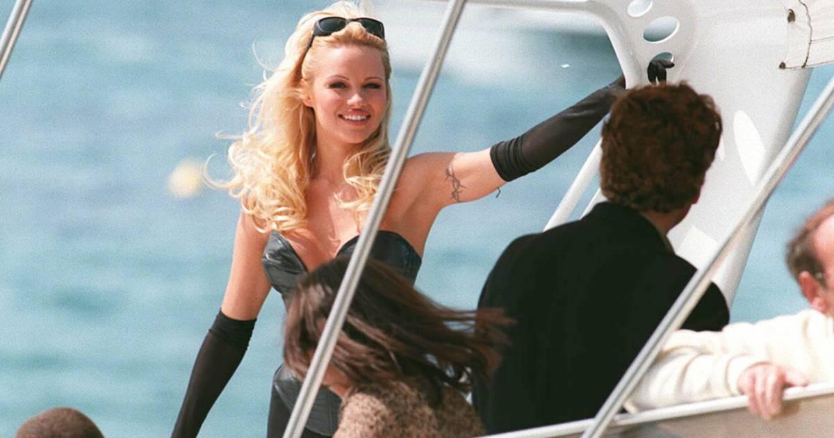 Pamela Anderson, un sex-symbol toujours aussi sexy - Puretrend