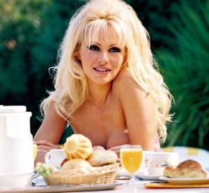 """Pamela Anderson, sa carrière sulfureuse : """"Je travaillais et je faisais l'amour"""""""