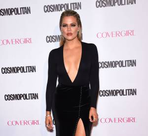 Khloe Kardashian : legging prêt à craquer, elle dévoile son fessier très bombé