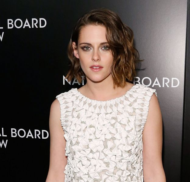"Kristen Stewart époustouflante au ""National Board of Review Gala"""