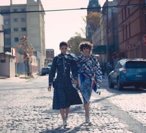 Vidéo de la campagne Printemps-Été 2016 de Chanel.