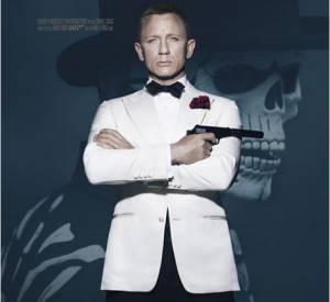 """Découvrez la bande-annonce de """"007 Spectre""""."""