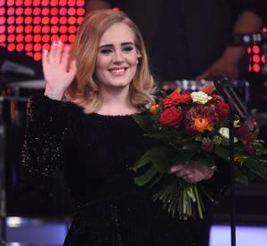 Adele déteste le sport... et le montre !