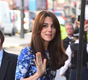 Kate Middleton : une troisième grossesse bientôt annoncée ?