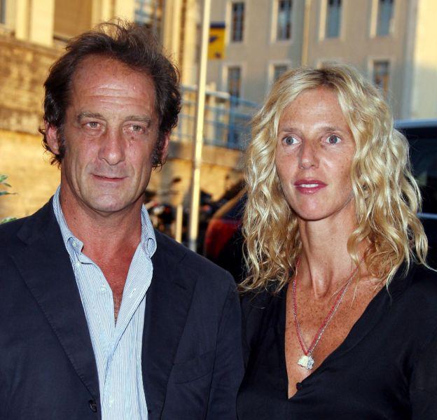 Sandrine Kiberlain et son ex-mari, Vincent Lindon.