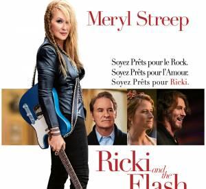 """Découvrez la bande-annonce de """"Ricki and the Flash"""""""