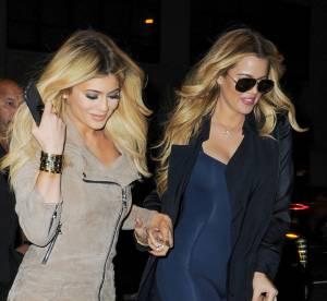 Khloe Kardashian : elle propose un plan à trois à Kylie Jenner et Tyga