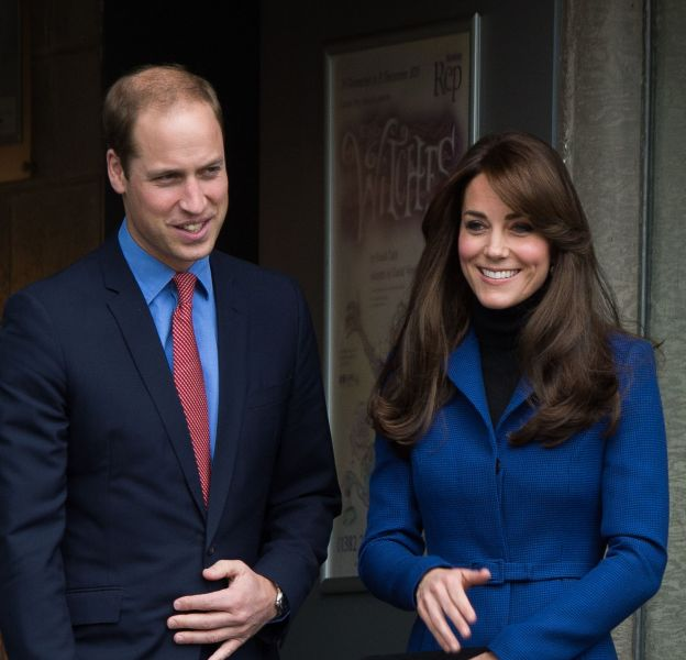Kate et William seront au Bhoutan pour une visite officielle au printemps 2016.