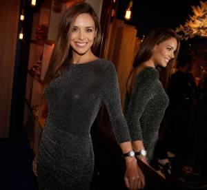 Marine Lorphelin : intello sexy pour soutenir Sonia Rolland