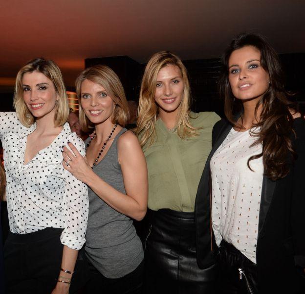 Vendredi soir, le Café de l'Homme a accueilli un dîner 100% Miss France.
