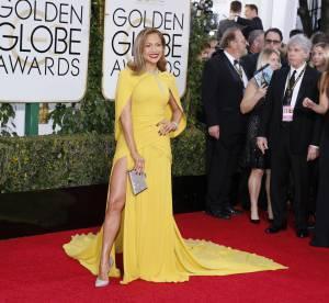 Golden Globes 2016 en 30 looks : les tops et les flops de la soirée
