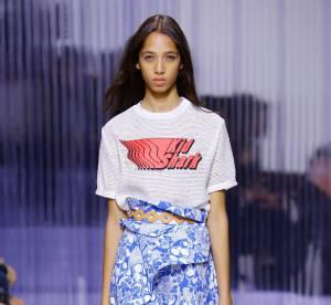 Yasmin Wijnaldum : qui est le nouveau visage de Prada ?