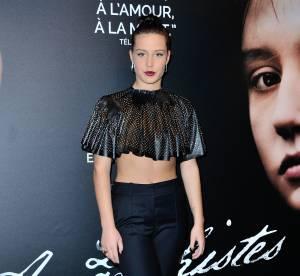 Adèle Exarchopoulos : amincie et super sexy, elle se dévoile en petite brassière