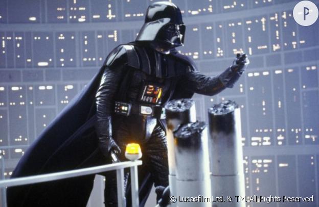 """""""Luke, je suis ton père""""."""