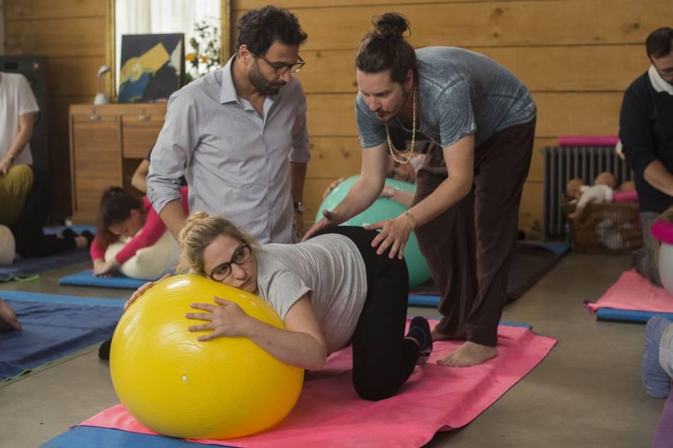 Heureusement, toutes les grossesses ne se passent pas comme celle de Joséphine.